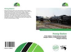 Обложка Hulsig Station