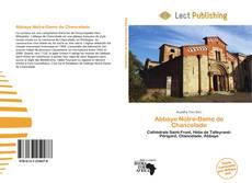 Abbaye Notre-Dame de Chancelade kitap kapağı