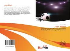 Couverture de Juan Mbela