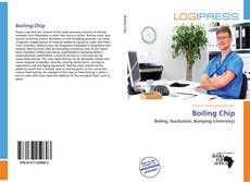 Bookcover of Boiling Chip