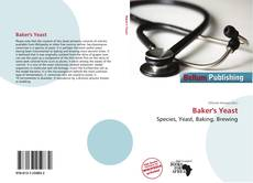 Bookcover of Baker's Yeast