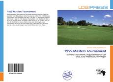 1955 Masters Tournament kitap kapağı