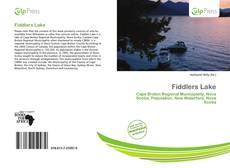 Fiddlers Lake kitap kapağı