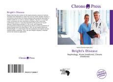Portada del libro de Bright's Disease