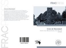 Bookcover of Croix de Muiredach