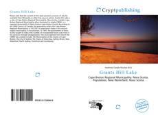Capa do livro de Grants Hill Lake