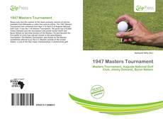 Copertina di 1947 Masters Tournament
