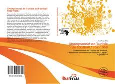 Обложка Championnat de Tunisie de Football 1957-1958