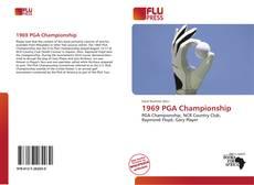 1969 PGA Championship的封面