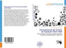 Обложка Championnat de Tunisie de Football 1959-1960
