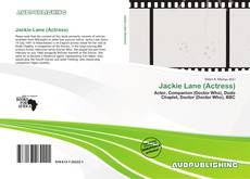 Portada del libro de Jackie Lane (Actress)