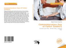 Bookcover of Commemoration Day of Fallen Soldiers