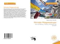 Capa do livro de Période Phagmodrupa