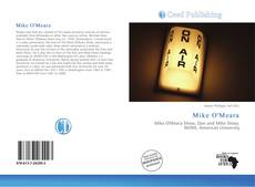 Bookcover of Mike O'Meara