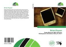 Bookcover of Brian Poyser