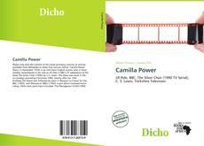 Buchcover von Camilla Power