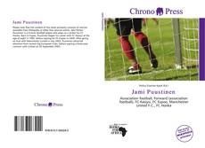 Bookcover of Jami Puustinen