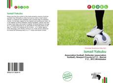 Bookcover of Ismail Yakubu