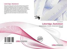 Lakeridge, Saskatoon的封面
