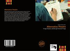 Bookcover of Alternative Theatre