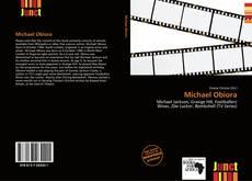 Michael Obiora的封面