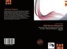 Portada del libro de .358 Norma Magnum