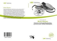 Bookcover of Brian Nissen