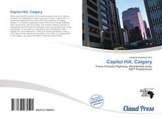 Bookcover of Capitol Hill, Calgary