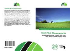 Copertina di 1996 PGA Championship