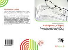 Buchcover von Collingwood, Calgary