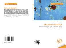 Buchcover von Gerhard Homuth