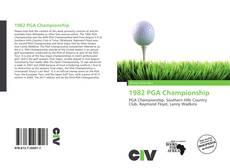 Copertina di 1982 PGA Championship