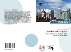Buchcover von Hawkwood, Calgary