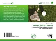 Copertina di 1981 PGA Championship