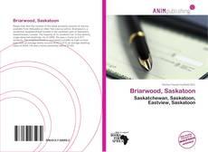 Briarwood, Saskatoon的封面