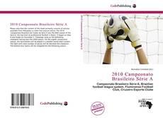Bookcover of 2010 Campeonato Brasileiro Série A