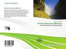 Palacio Nacional (Mexico) kitap kapağı