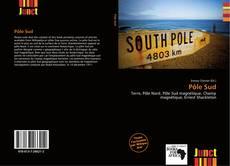 Portada del libro de Pôle Sud