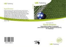 Buchcover von Gyula Grosics