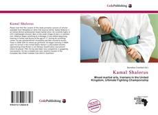 Обложка Kamal Shalorus