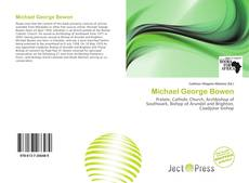 Bookcover of Michael George Bowen