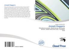 Bookcover of Joseph Gaggero