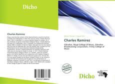 Bookcover of Charles Ramirez