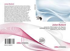 Bookcover of Julian Bullard