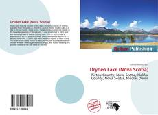 Bookcover of Dryden Lake (Nova Scotia)