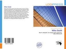 Bookcover of Mike Dodd