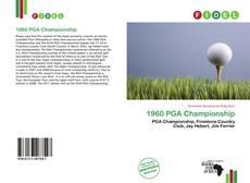 1960 PGA Championship的封面