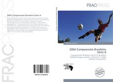 Bookcover of 2004 Campeonato Brasileiro Série A