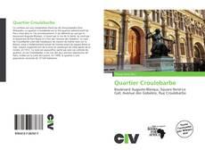 Обложка Quartier Croulebarbe