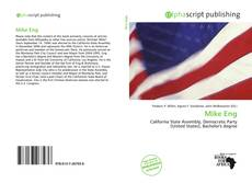 Bookcover of Mike Eng